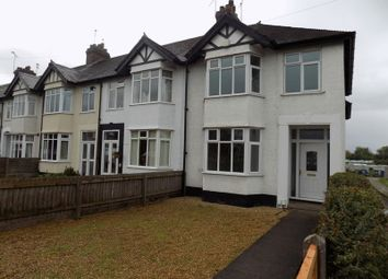 Thumbnail 3 bed semi-detached house to rent in Tixall Road, Stafford