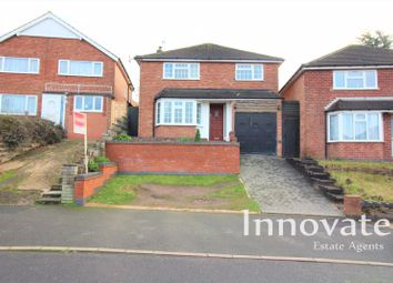 3 bed detached house for sale in Camplin Crescent, Birmingham B20