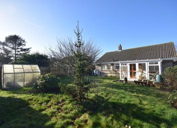 Thumbnail 2 bed detached bungalow for sale in Grasmere Avenue, Ryde