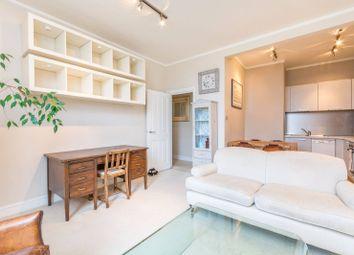 Thumbnail 1 bed flat to rent in Stoke Newington Church Street, Stoke Newington