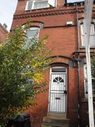 Thumbnail 2 bedroom terraced house to rent in Bayswater Terrace, Leeds