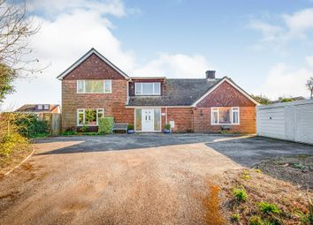 Kiln Close, Crawley Down, Crawley RH10. 5 bed detached house for sale