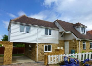 Thumbnail 3 bed detached house for sale in Gordon Road, Whitstable
