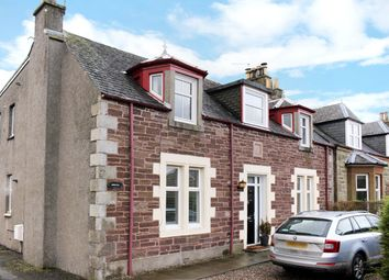 Thumbnail 2 bed flat for sale in Cawdor Crescent, Dunblane