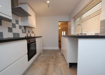 Thumbnail 2 bed terraced house to rent in Drayton Road, Norwich