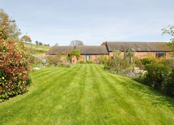 Thumbnail 4 bed barn conversion for sale in Lichfield Road, Hamstall Ridware, Rugeley