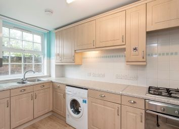Thumbnail 1 bed flat to rent in Ashby Mews, London