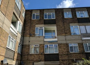 Thumbnail 3 bed flat for sale in Chaucer Gardens, Sutton