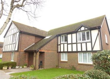 Thumbnail 2 bed flat to rent in Upper Shoreham Road, Shoreham-By-Sea