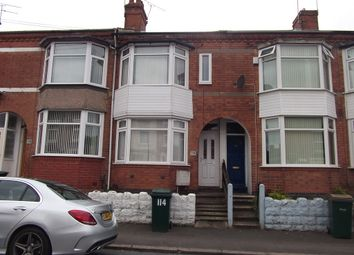 Thumbnail 5 bedroom terraced house to rent in Kingsland Avenue, Coventry