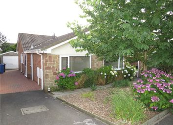 Thumbnail 3 bed detached bungalow for sale in Home Farm Drive, Allestree, Derby