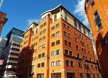 Thumbnail 1 bedroom property to rent in Dickinson Street, City Centre, Manchester