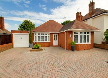 Thumbnail 3 bed bungalow for sale in Loxwood Avenue, Worthing, West Sussex