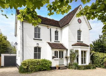Thumbnail 6 bed detached house to rent in High Street, Sandhurst, Berkshire