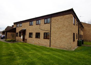 Thumbnail 2 bed flat for sale in Sycamore Avenue, Wymondham