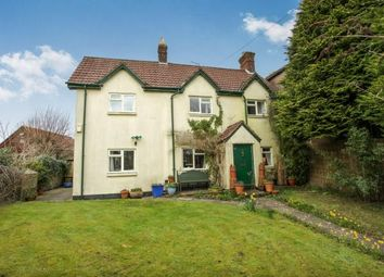 Thumbnail 4 bed detached house for sale in Maiden Bradley, Warminster, Wiltshire