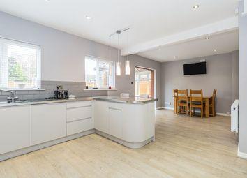 4 bed detached house for sale in Roworth Close, Walton-Le-Dale, Preston, Lancashire PR5