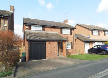 Thumbnail 4 bedroom detached house to rent in Thames Drive, Ruislip