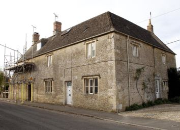 Thumbnail 4 bed cottage for sale in Cricklade Street, Poulton, Cirencester, Gloucestershire