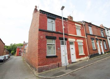 Thumbnail 2 bedroom end terrace house for sale in Crispin Street, St Helens