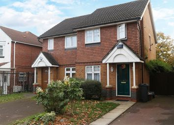Thumbnail 2 bed semi-detached house for sale in Avondale Gardens, Hounslow, Greater London