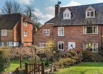 Thumbnail 4 bed semi-detached house for sale in Newtons Hill, Hartfield