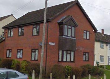 Thumbnail 2 bed flat to rent in Breakback Road, Bromsgrove