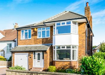 Thumbnail 5 bed detached house for sale in Knightsway, Sandal, Wakefield