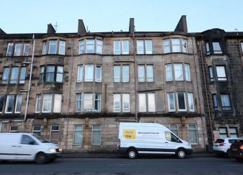 1 bed flat for sale in Maxwellton Street, Paisley PA1