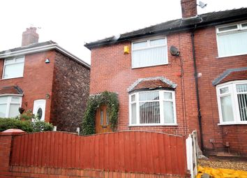 Thumbnail 2 bed semi-detached house to rent in Bryer Road, Whiston, Prescot