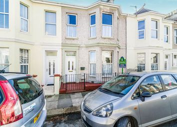 Thumbnail 4 bed property for sale in Cotehele Avenue, Prince Rock, Plymouth