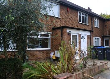 Thumbnail 2 bed maisonette for sale in Linden Close, London N14, Southgate,