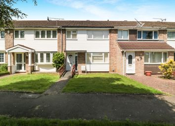 Thumbnail 3 bed terraced house for sale in The Croft, Broxbourne