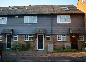 Thumbnail 2 bed terraced house for sale in Middle Lane, Epsom