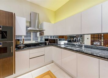 Thumbnail 3 bed flat to rent in Whitehall Court, London