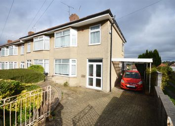 3 bed end terrace house for sale in Kinsale Road, Whitchurch, Bristol BS14