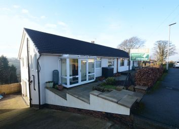 Thumbnail 3 bed semi-detached bungalow for sale in Back Lane, Baxenden, Accrington