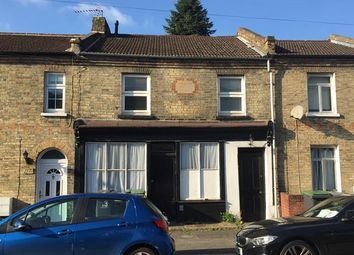 Thumbnail 4 bed terraced house for sale in 13 Dorset Road, London