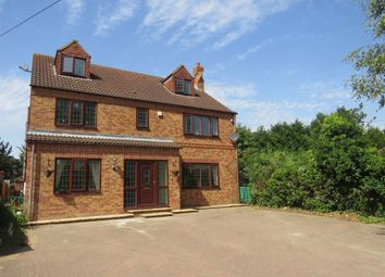 Thumbnail 7 bed detached house for sale in Doncaster Road, Hatfield, Doncaster