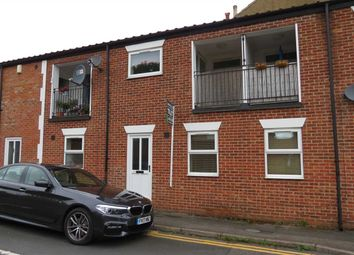 Thumbnail 1 bed flat to rent in Fletcher Street, Grantham