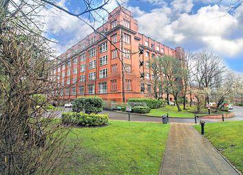 1 bed flat for sale in Blackburn Road, Bolton BL1