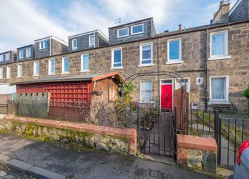 Thumbnail 3 bed terraced house to rent in Elmwood Terrace, Restalrig