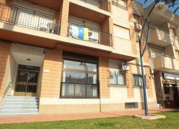 Thumbnail 3 bed apartment for sale in Santiago De La Ribera, Murcia, Spain