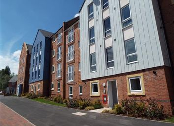 2 bed flat for sale in Navigation House, 97 Foleshill Road, Foleshill, Coventry CV1