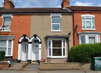 Thumbnail 2 bedroom terraced house for sale in Oliver Street, Poets Corner, Northampton