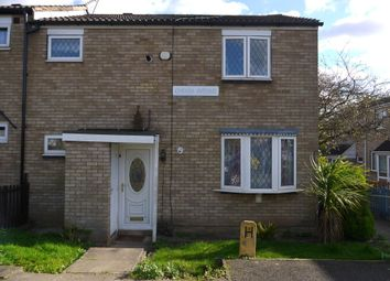 Thumbnail 3 bed semi-detached house to rent in Chevin Avenue, Leicester, Leicestershire