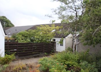 Thumbnail 3 bed terraced house to rent in Mcgregor Road, Cumbernauld