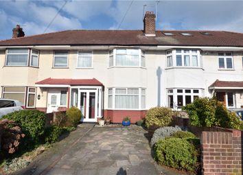 Thumbnail 3 bed terraced house for sale in Widmore Road, Hillingdon, Uxbridge
