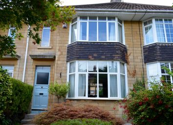 Thumbnail 5 bed terraced house for sale in Combe Park, Bath