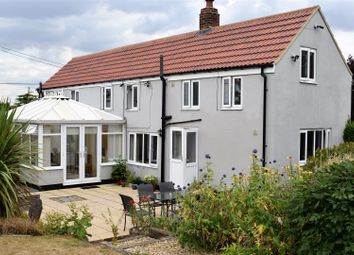 Thumbnail 4 bed detached house for sale in Old Post Office Lane, Barnetby